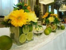 floral-arrangements-lemons-limes-table-centerpieces-6
